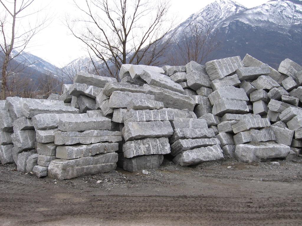 Hoch tiefbau minelli naturstein handels ag - Ag naturstein ...
